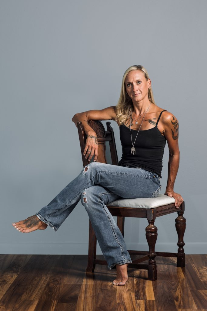 Unwind Sarasota Massage and Yoga Hillary Kallenberger