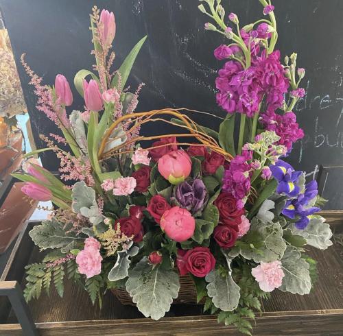 People we love Sarasota Unwind Artisan Florist
